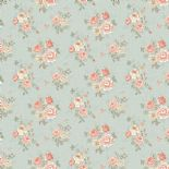 Little Florals Wallpaper LF3104 By Grandeco Wall Fashion